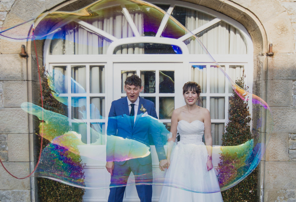 Weddings Image 1